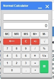 how to use cpa exam calculator