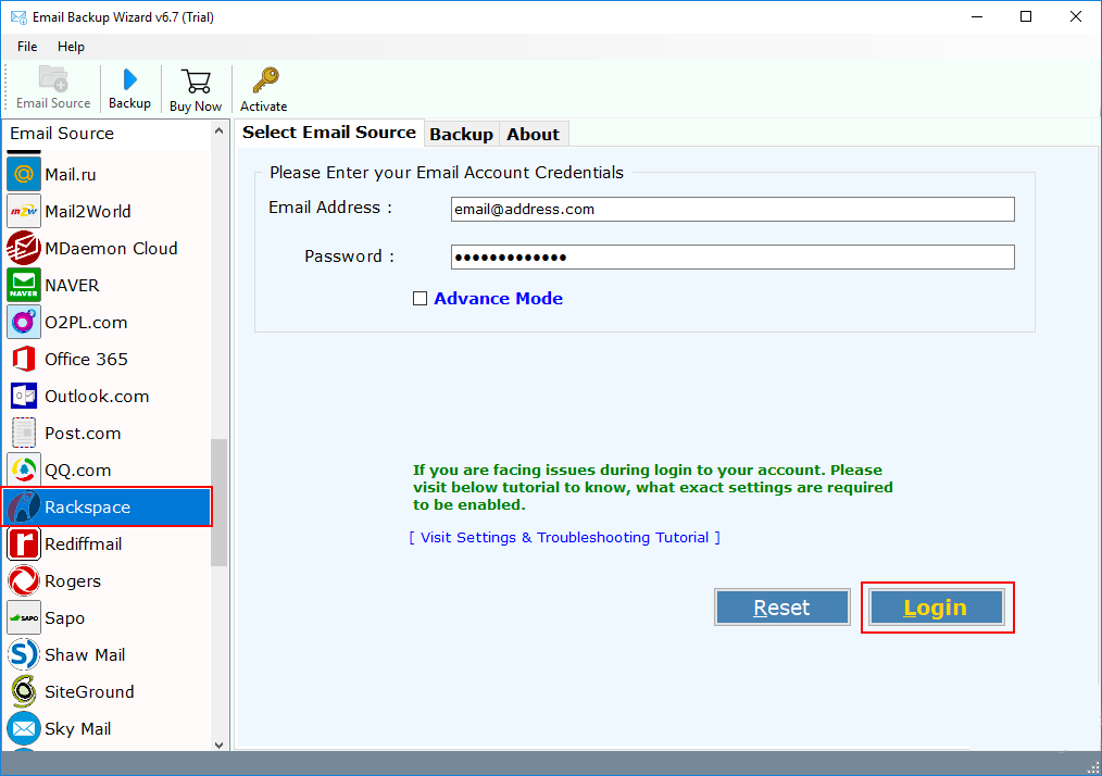 How to migrate emails from Rackspace to Office 365 - Quora