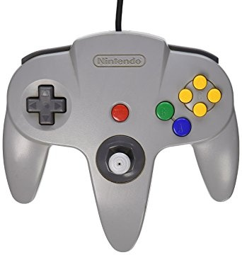 Which gaming console was the first to have an analog stick quora i remember how facinating and remarkably natural it felt back then however the single stick would become loose after time and lose sensitivity today publicscrutiny Gallery