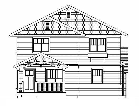 Plan Elevation End View : What is meant by plan elevation and end view quora
