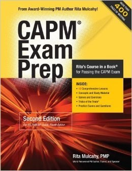 has anyone taken pmi s capm exam if so how was it how should i