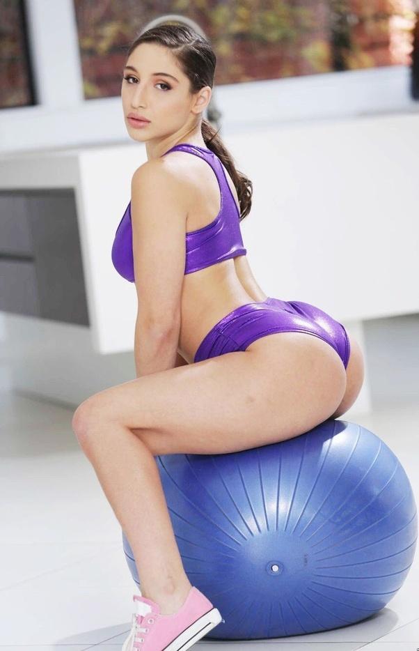 Are There Any Porn Stars With A Body Like Nicki Minaj Quora