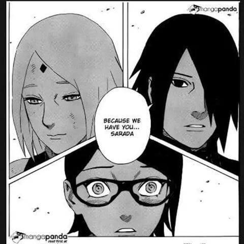 Do Sakura and Sasuke have a dysfunctional marriage? - Quora
