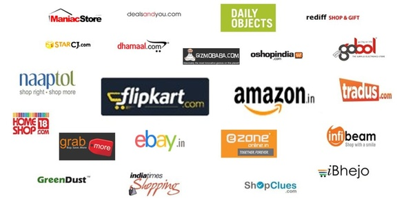 What's a good name for a new online shopping website? - Quora