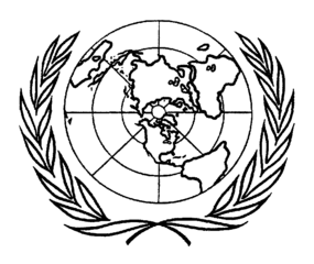 who created the united nations logo quora