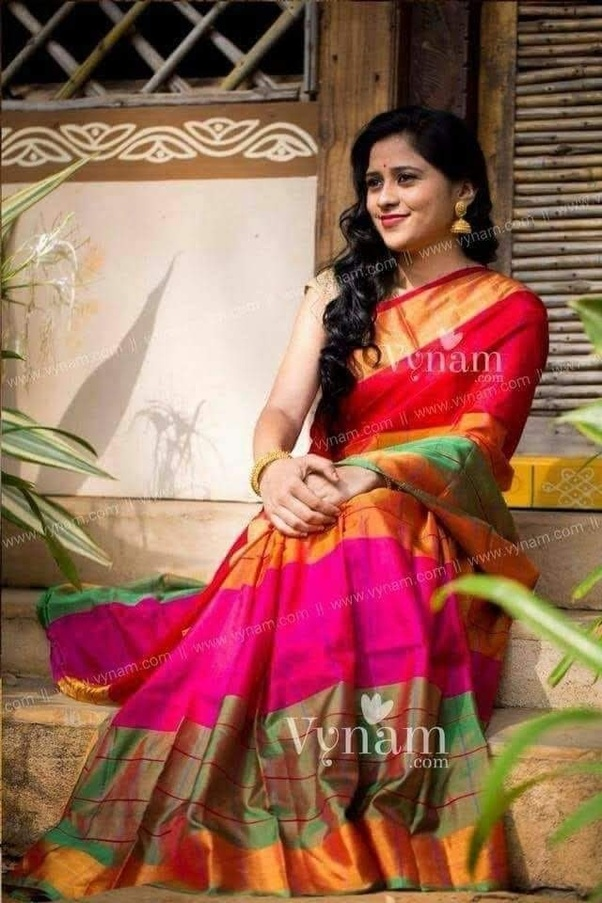 Who are the best saree wholesale dealers in Tamilnadu? - Quora