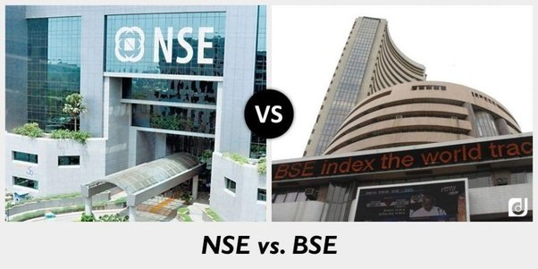 What Is The Difference Between Bse And Nse Quora