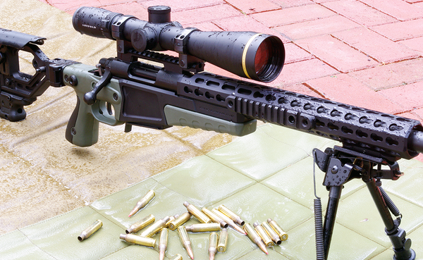 Why are sniper rifles so expensive? - Quora