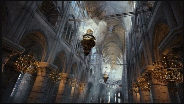 How To Experience Notre Dame In Assassin S Creed Quora