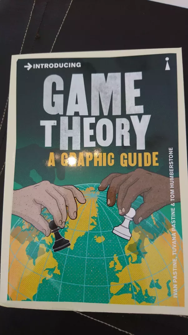 The Best Books on Game Theory | Five Books Expert ...