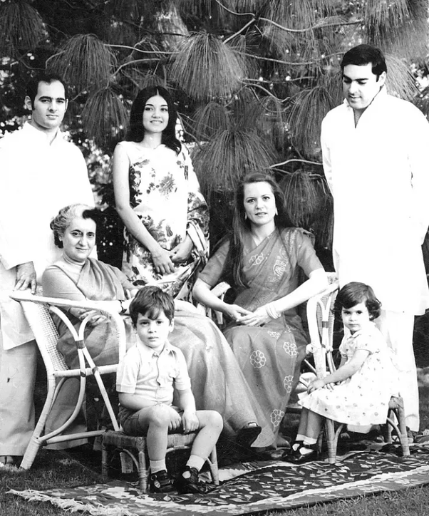 What Are The 5 Top Politician Families In India Quora