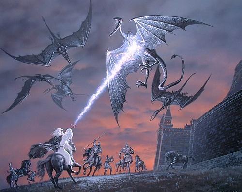 did gandalf trust faramir more than boromir