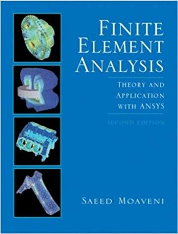 Finite element method. Theory and analysis with ANSYS