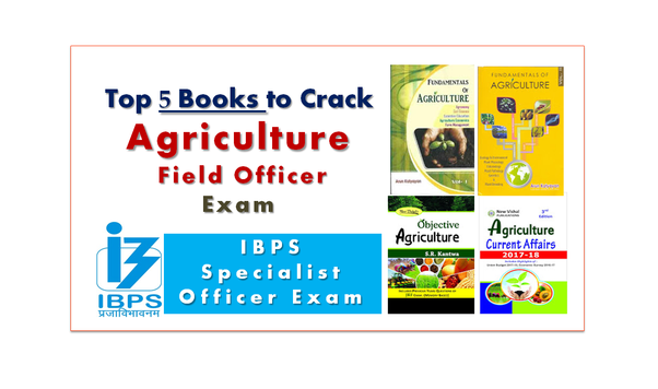 Which books should be followed for the preparation of an