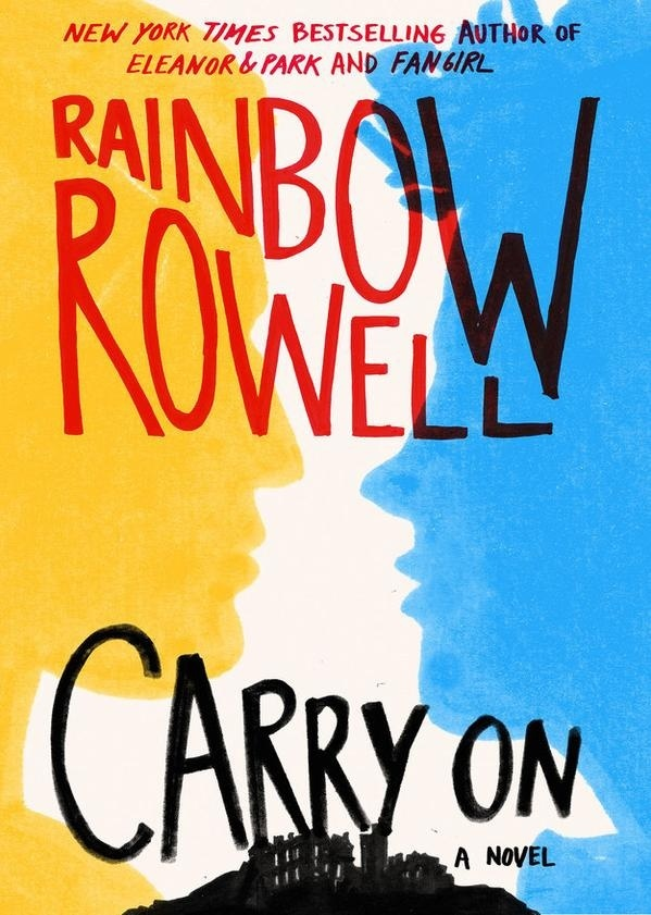 fangirl rainbow rowell pdf english free