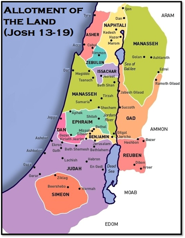 What could realistically happen to the Gaza Strip if Israel