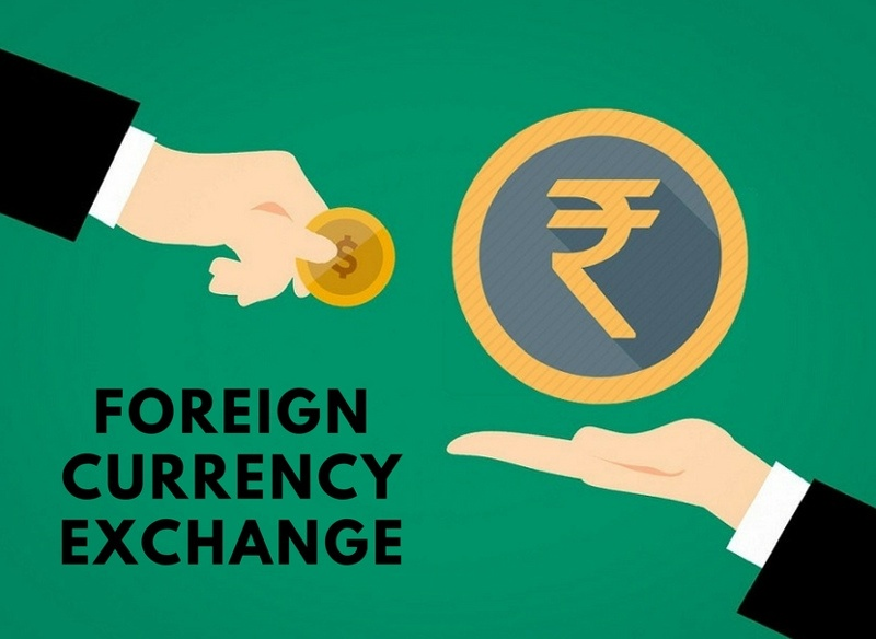 Which Banks Exchange Foreign Currency