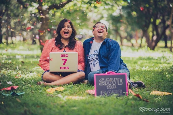 What Are Some New Age Ideas To Get Pre Wedding Shoot Done Quora