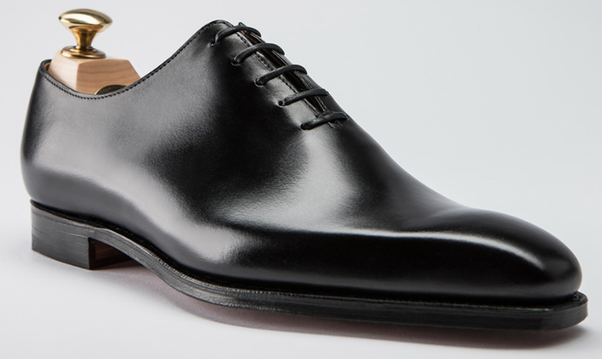 Should I Wear Shoes With Or Without Laces With A Formal Suit Quora