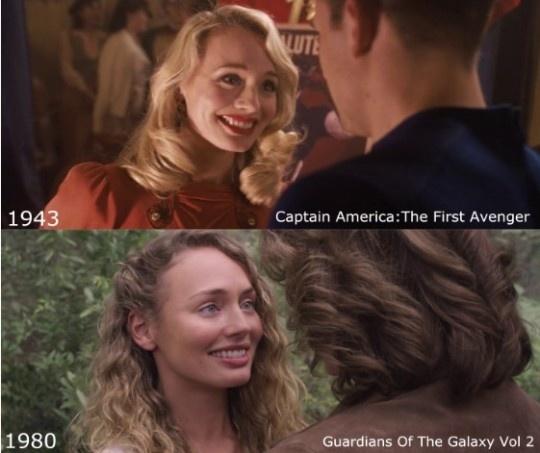 """Resultado de imagen de Laura Haddock in Captain America"""""""