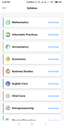 How to score 95+ in the 12th board exams (commerce