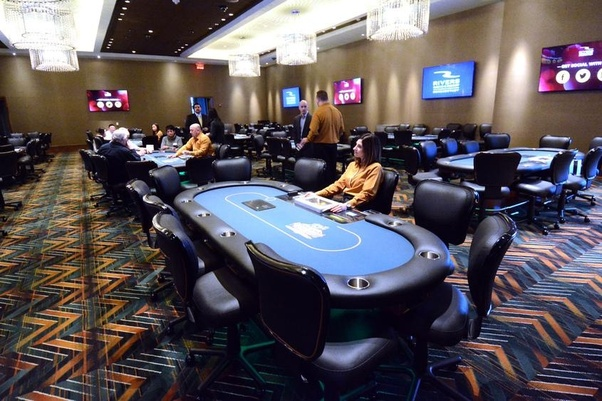 Is there a place for poker room account trading? - Quora