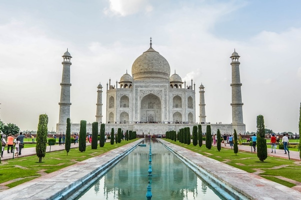 Why Is Taj Mahal Considered A Monument Of Love Quora