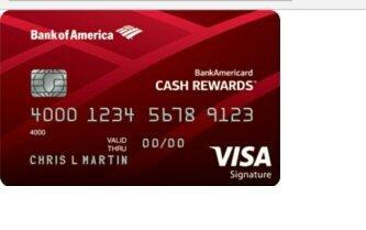 need new bank of america debit card