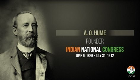 formation of indian national congress The growth of nationalism and political consciousness led to the birth and growth of several political organizations emerged mostly during the later half of the 19th century.