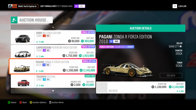 How to get better at Forza Horizon 4 - Quora
