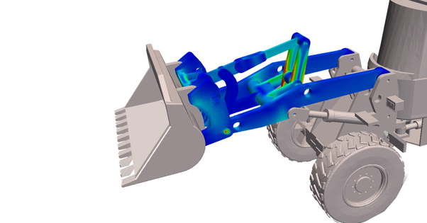 Global FEA in Industrial Machinery Market 2020: Expected Development,  Share, Demand And Study Of Key Players- Research Predictions 2025 – Galus  Australis