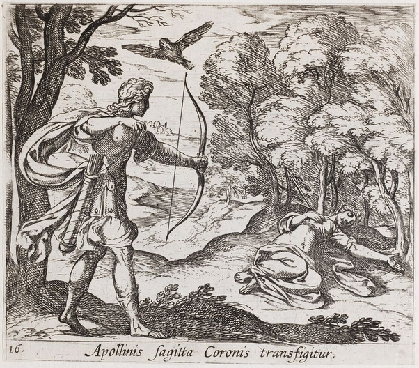 What are some bad things that the Greek god Apollo did? - Quora