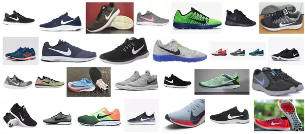 List Of Best Running Shoes