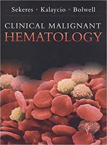 Basic Hematology Book