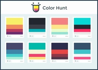 Now On What Basis You Need To Choose The Colors Depend Upon Type Of Mood Want Convey With Your Brand