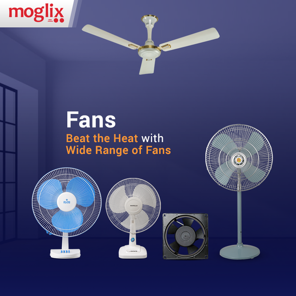 Which company provides fans online for the best prices in india quora now a number of indian electrical motor companies manufacture world class fans which are more affordable to indian masses than air conditioners aloadofball Image collections