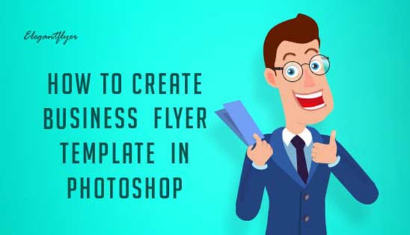 how to design business flyers quora