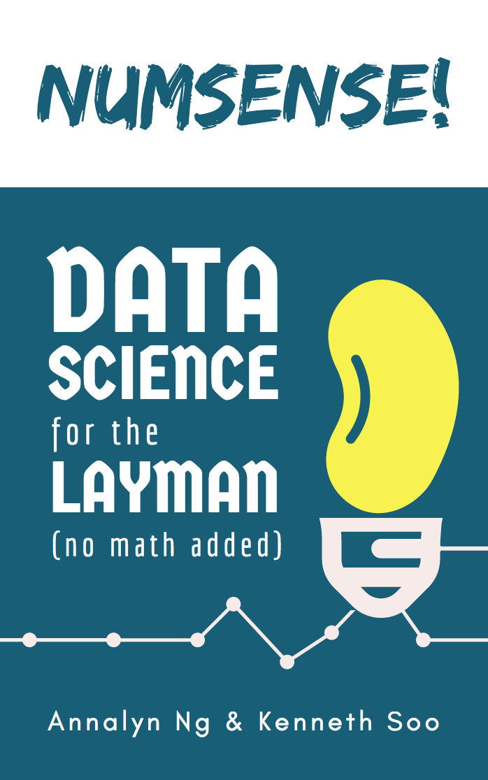 the data science handbook advice and insights from 25 amazing data scientists