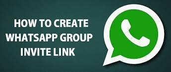How to create a WhatsApp group link Quora