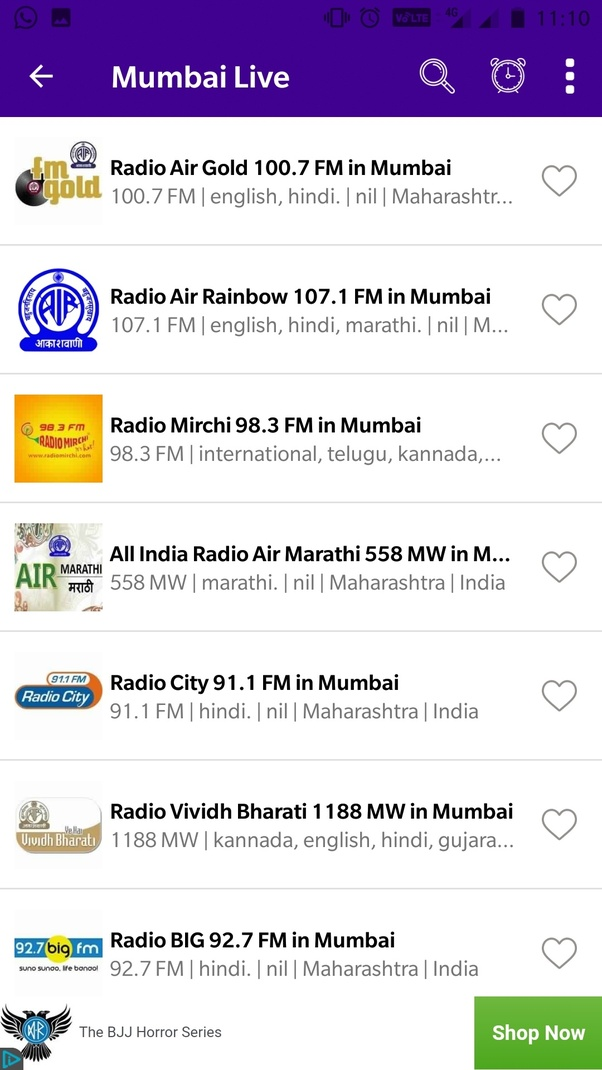 How to listen live to Delhi's FM radio on the Internet - Quora