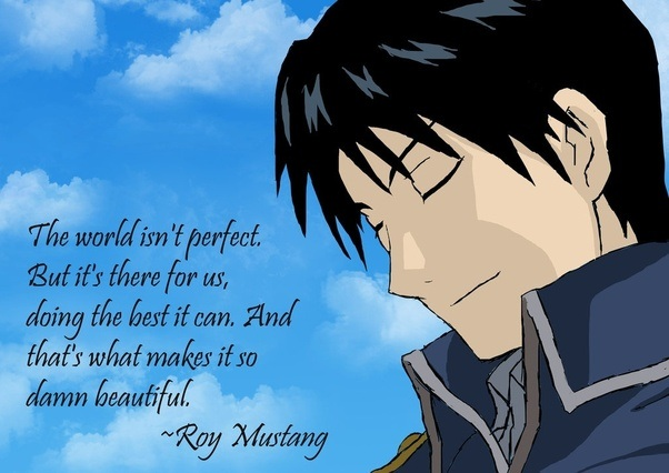 Nothings Perfect The Worlds Not But Its There For Us Trying Best It Can Thats What Makes So Damn Beautiful