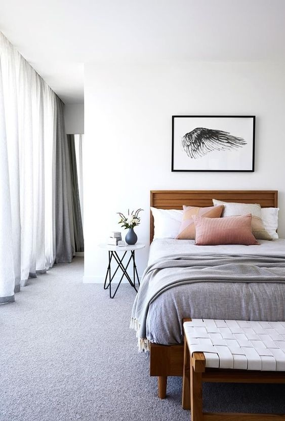 What Are The Things Every Bedroom Needs Quora