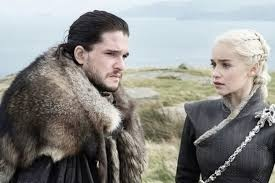 Is Daenerys (Mother of Dragons and Jon's Soon-To-Be-Baby's