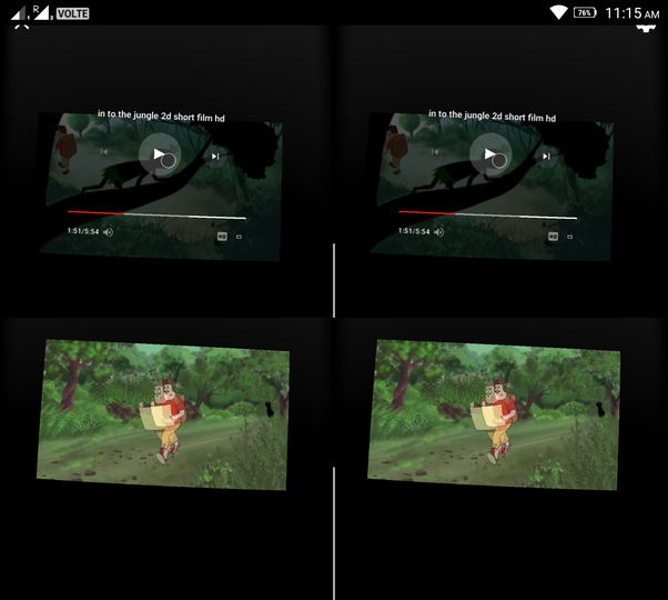 Can We Watch A 2D Movie In 3D With The Help Of VR Headset