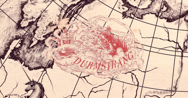 What Are The Houses Of Durmstrang Institute Quora Check out inspiring examples of durmstrang artwork on deviantart, and get inspired by our community of talented artists. what are the houses of durmstrang