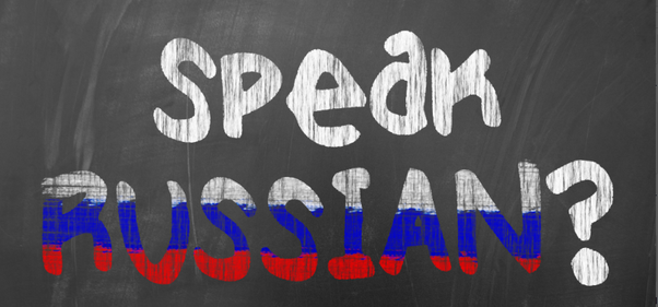 Russian courses conducted at the amusing information