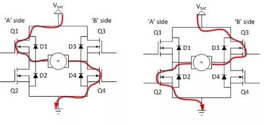 How can one reverse the rotation of a DC motor? - Quora  Wire Dc Shunt Motor Wiring Diagram on shunt wound dc motor diagram, dc switch wiring diagram, 5 pin relay wiring diagram, dc motor starter diagram, dc motor drawings, brushed dc motor diagram, electric motor diagram, dc motor field windings, stepper motor controller circuit diagram, universal relay wiring diagram, simple dc motor diagram, dc motor block diagram, universal motor diagram, permanent magnet motor diagram, dc electric motor parts brushes, single phase motor winding diagram, dc motor schematic, motor control diagram, brushless dc motor diagram,