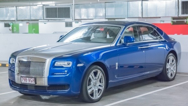 What is it like to own a Rolls Royce? - Quora