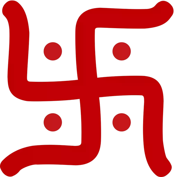 What Is The Difference Between The Indian Swastika Sign And The Nazi