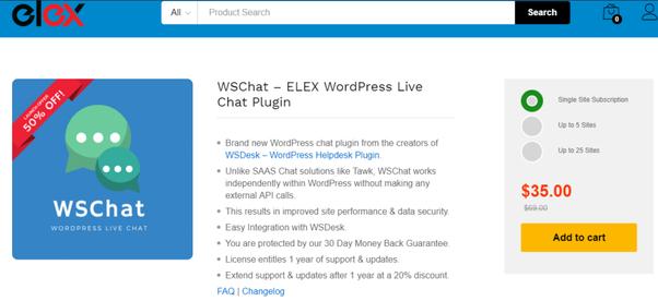What is the best WordPress chat widget plugin? - Quora